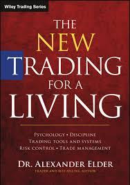El nuevo vivir del trading de Alexander Elder